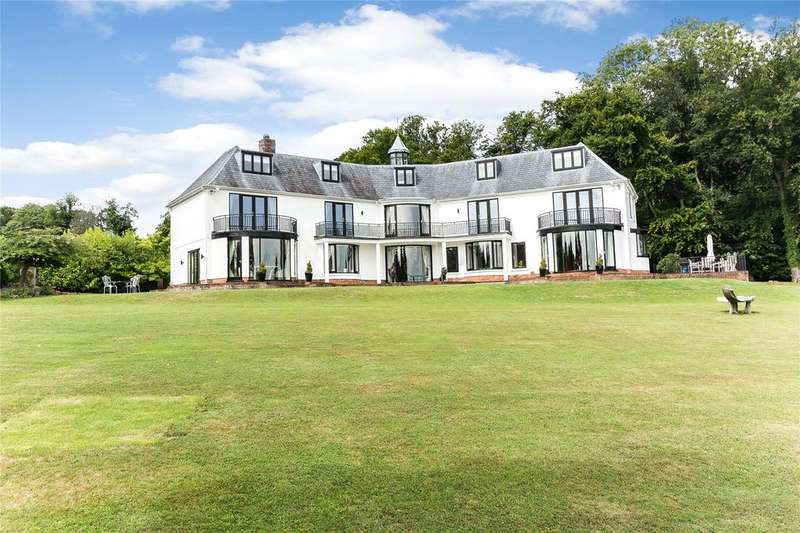 5 Bedrooms Unique Property for sale in Henley-On-Thames, Oxfordshire, RG9