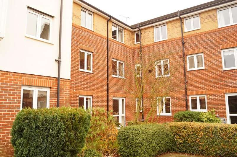 1 Bedroom Apartment Flat for sale in Cathedral View Court, Cabourne Avenue, Lincoln