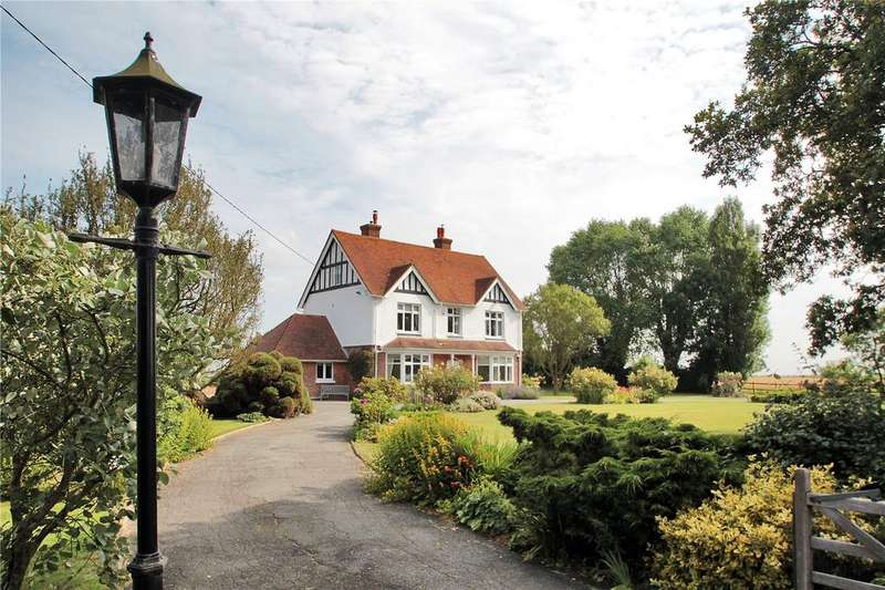 7 Bedrooms Detached House for sale in Udimore Road, Rye, East Sussex, TN31