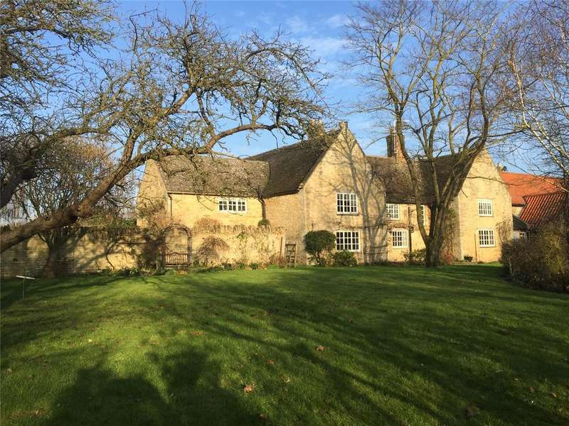 6 Bedrooms Unique Property for sale in The Village Manor, Castor, Peterborough, Cambridgeshire, PE5