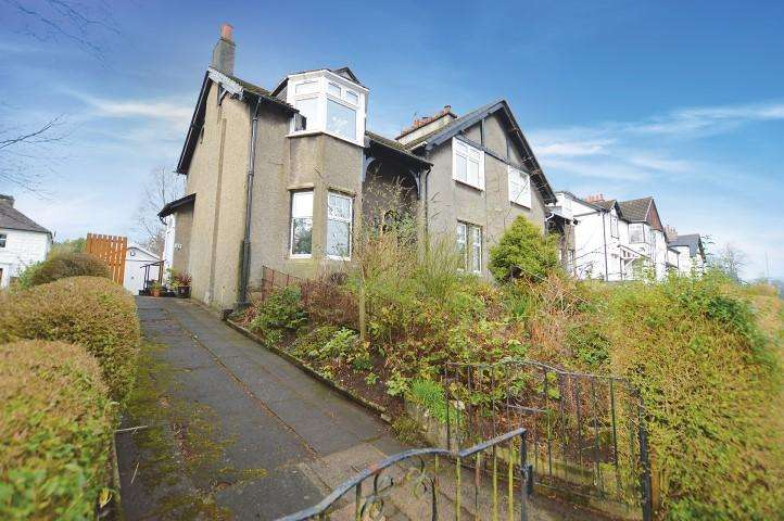 2 Bedrooms Flat for sale in 53 Clober Road, Milngavie, G62 7SU
