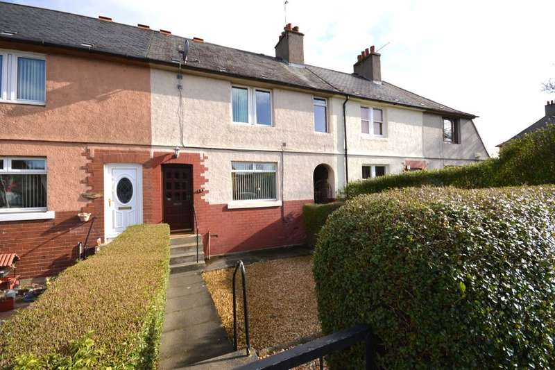 3 Bedrooms Property for sale in Castlandhill Road, Rosyth, Dunfermline, KY11
