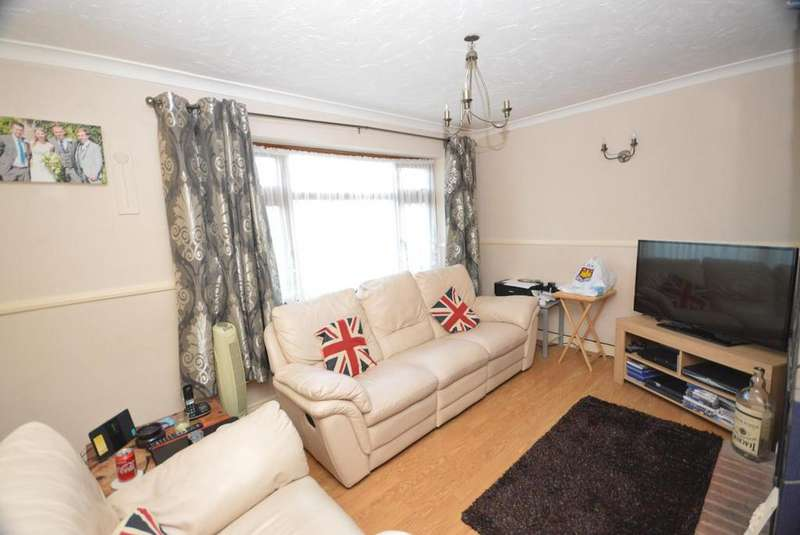 2 Bedrooms End Of Terrace House for sale in Archway, Heaton Grange, Romford, Essex, RM3