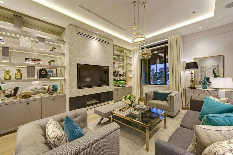 2 Bedrooms Maisonette Flat for sale in Ryger House, 11 Arlington Street, London, SW1A