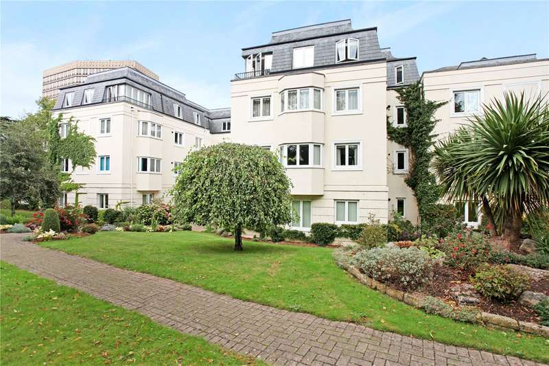 2 Bedrooms Flat for sale in Sandford Road, Cheltenham, Gloucestershire, GL53
