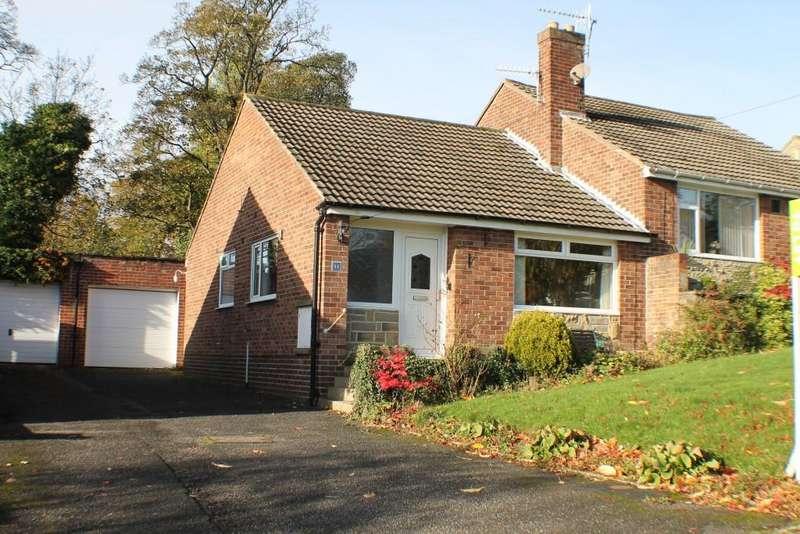 2 Bedrooms Bungalow for sale in Elmfield, Baildon
