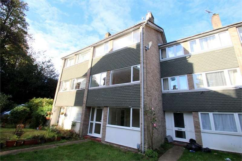 5 Bedrooms Terraced House for sale in Bourne Court, Mersea Road, Colchester, Essex