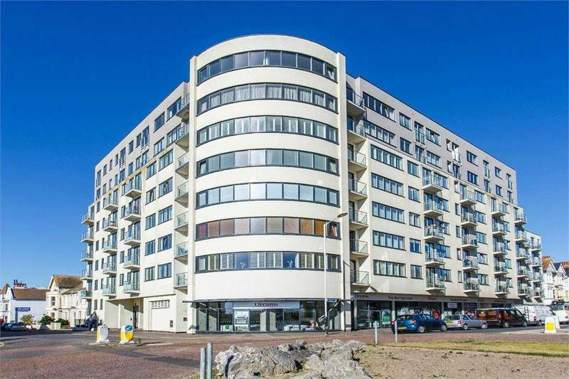 2 Bedrooms Flat for sale in The Landmark, 70 Sackville Road, BEXHILL-ON-SEA, East Sussex