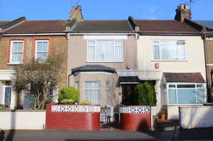 3 Bedrooms Terraced House for sale in Forest Gate, London, England