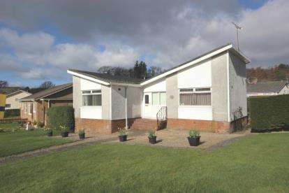 3 Bedrooms Bungalow for sale in Glen Avenue, Largs