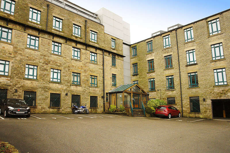 2 Bedrooms Flat for sale in Acorn Mill, Lees, Oldham