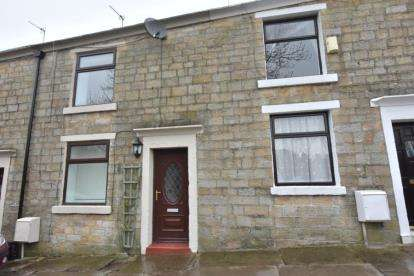 2 Bedrooms Terraced House for sale in Seven Houses, Kunzden, Blackburn, Lancashire