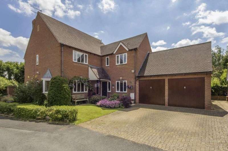 5 Bedrooms Village House for sale in Long Marston, Warwickshire