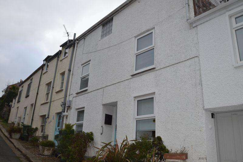 3 Bedrooms Cottage House for sale in St Ives Town, Cornwall
