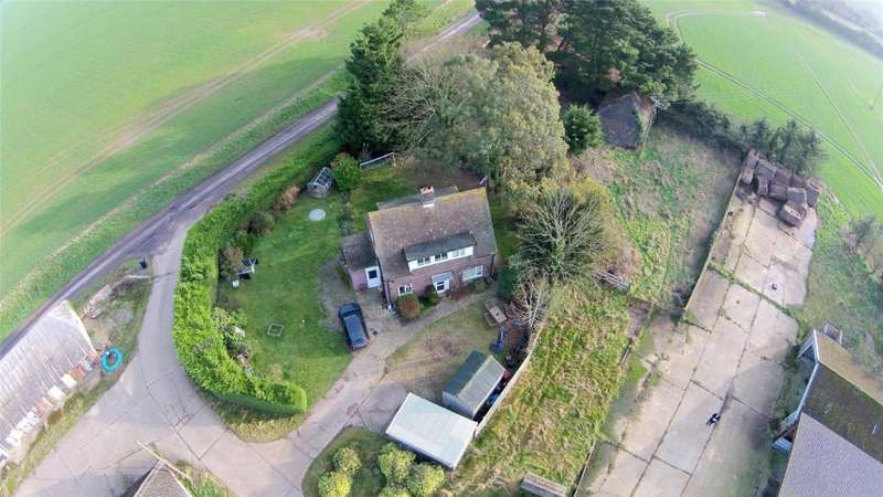 4 Bedrooms Plot Commercial for sale in South Mundham, Chichester, West Sussex, PO20