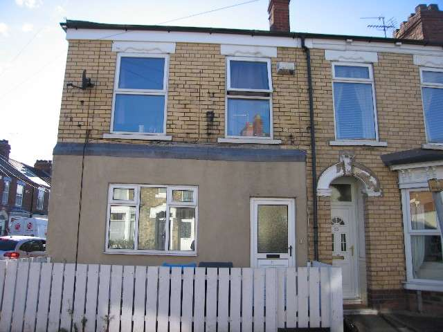 3 Bedrooms House for sale in Hardwick Street, Hull, HU5 3PJ