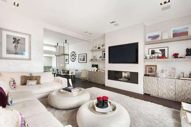 3 Bedrooms Flat for sale in Westbourne Grove, London, W11