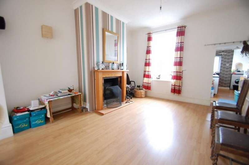 2 Bedrooms Terraced House for sale in Revidge Road, Revidge, Blackburn