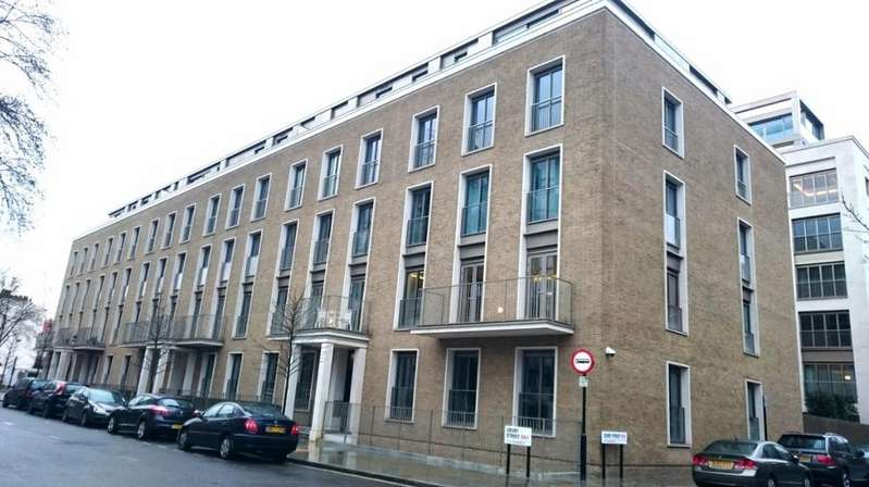 1 Bedroom Flat for sale in 1 Ebury Square