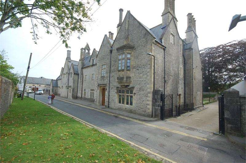 4 Bedrooms Apartment Flat for sale in Apartment 1, The Old Grammar School, Cowbridge, Vale of Glamorgan, CF71 7BB