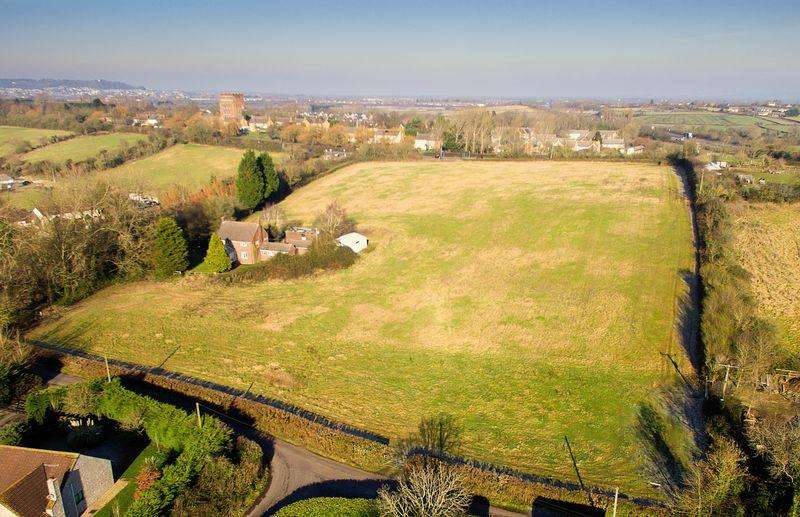 Land Commercial for sale in Hillend, Locking, Weston-Super-Mare