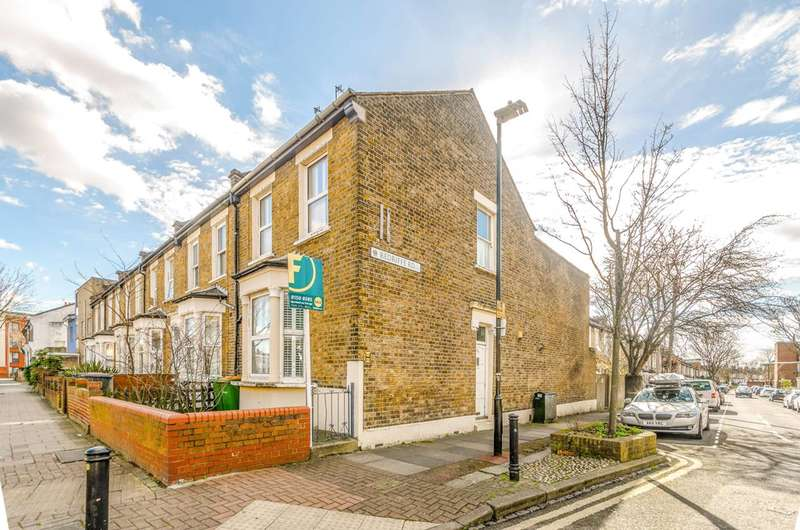 3 Bedrooms End Of Terrace House for sale in Stratford Road, Stratford, E13