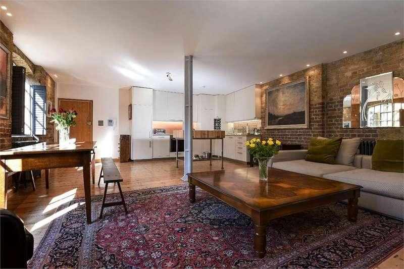 1 Bedroom Flat for sale in Bermondsey Street, London Bridge, SE1