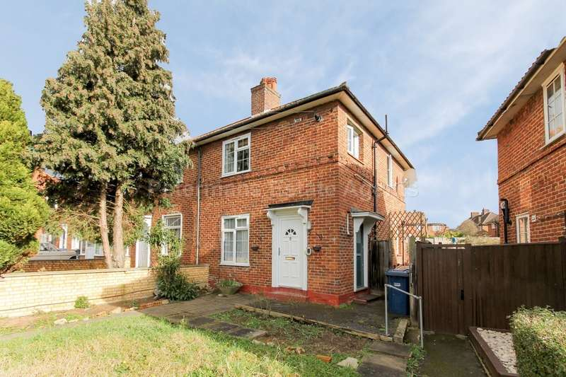 1 Bedroom Apartment Flat for sale in Wenlock Road, Edgware, HA8