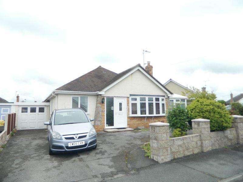 2 Bedrooms Detached Bungalow for sale in Ffordd Ffynnon, Rhuddlan