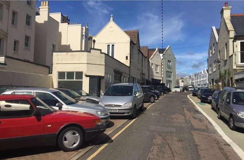 3 Bedrooms Land Commercial for sale in St Johns Road Hove East Sussex BN3