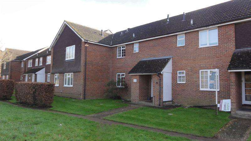 1 Bedroom Apartment Flat for sale in Elmbridge Road, Cranleigh