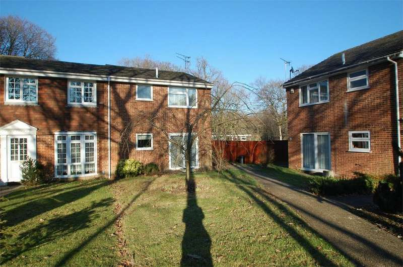 1 Bedroom End Of Terrace House for sale in Yew Tree Close, Lordswood, Kent