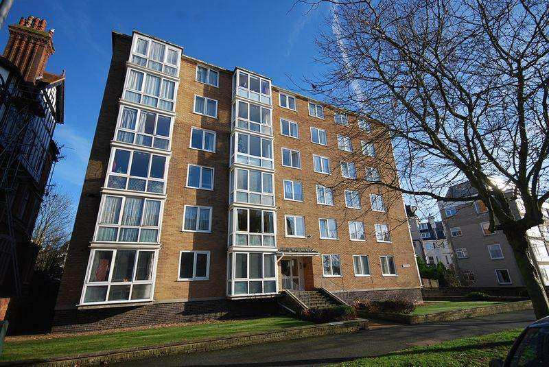 2 Bedrooms Apartment Flat for sale in Folkestone