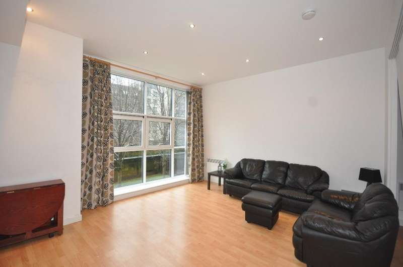 1 Bedroom Flat for rent in Albion Street, Flat 0/5, Glasgow, Glasgow, G1 1QS