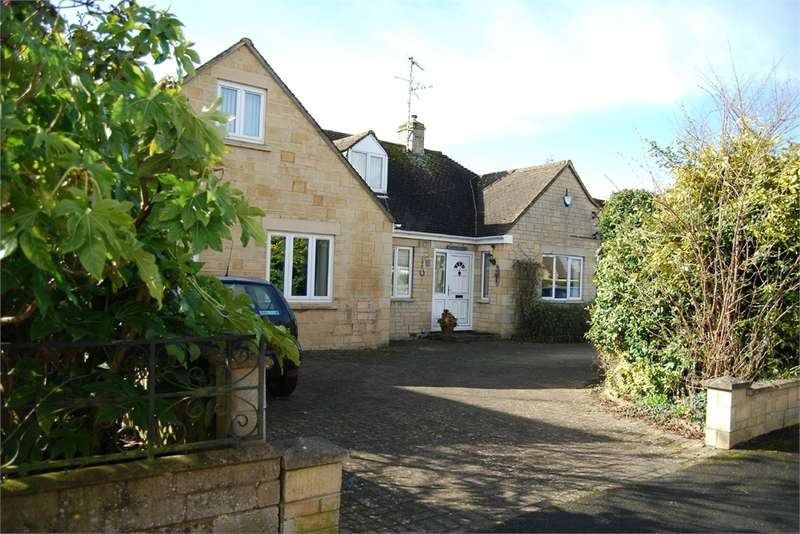 7 Bedrooms Detached House for sale in Quietways, Stonehouse, Glos