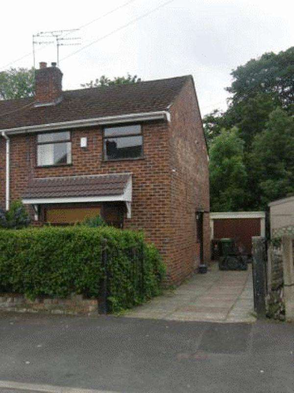 3 Bedrooms Semi Detached House for sale in Miriam Street, Manchester