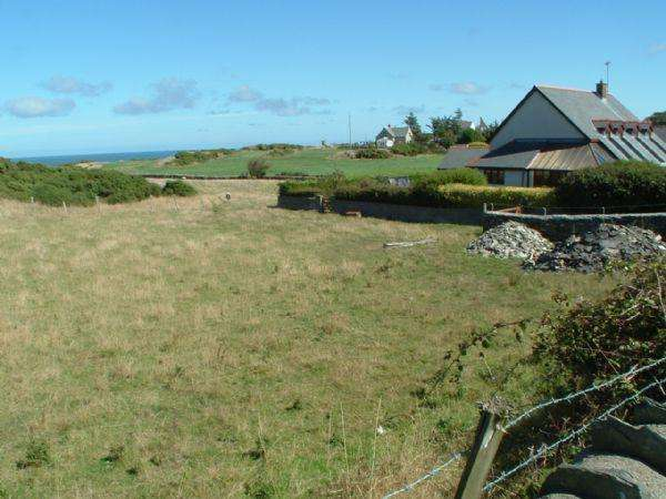 Plot Commercial for sale in Bull Bay Road, AMLWCH