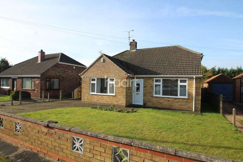 3 Bedrooms Detached House for sale in Aston Close, Waddington, Lincoln, LN5