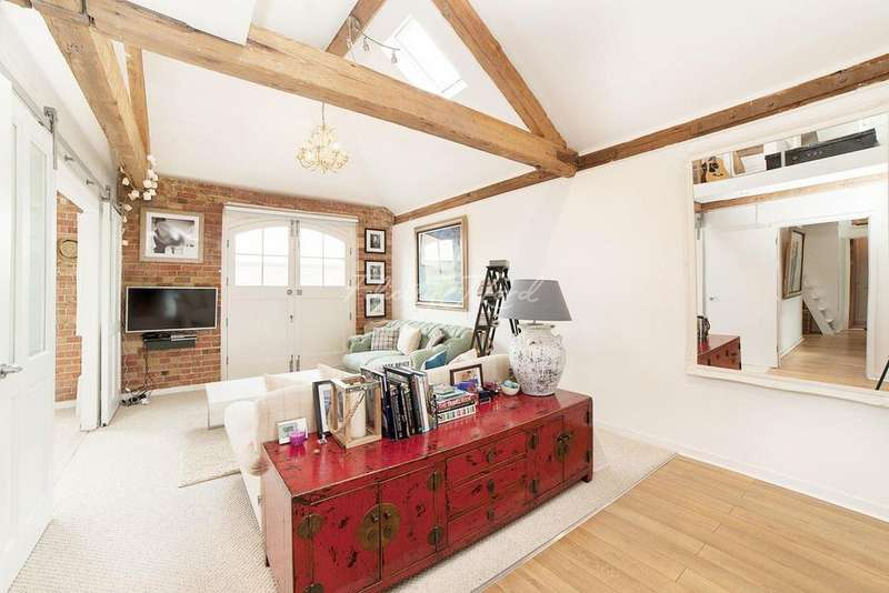 3 Bedrooms Flat for sale in The Loft, Bermondsey, SE16.