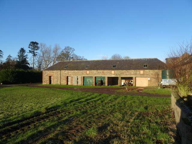 Land Commercial for sale in Pitnamoon Steading, Laurencekirk, Aberdeenshire, AB30