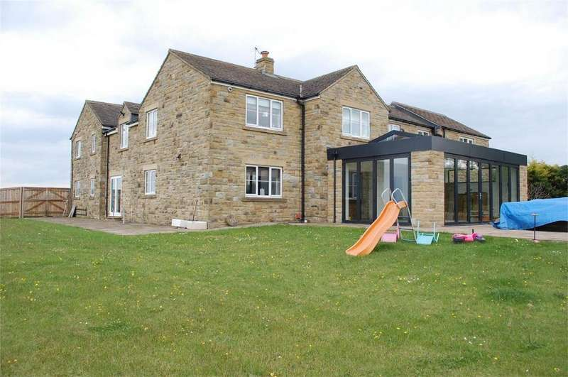 3 Bedrooms Detached House for sale in Hamsterley, Bishop Auckland, County Durham