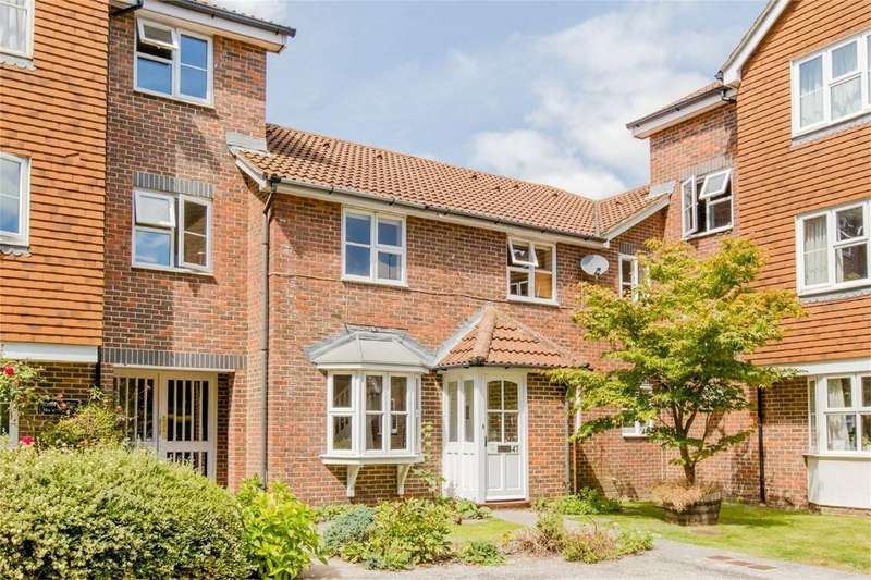 2 Bedrooms Terraced House for sale in Court Road, Lewes, East Sussex