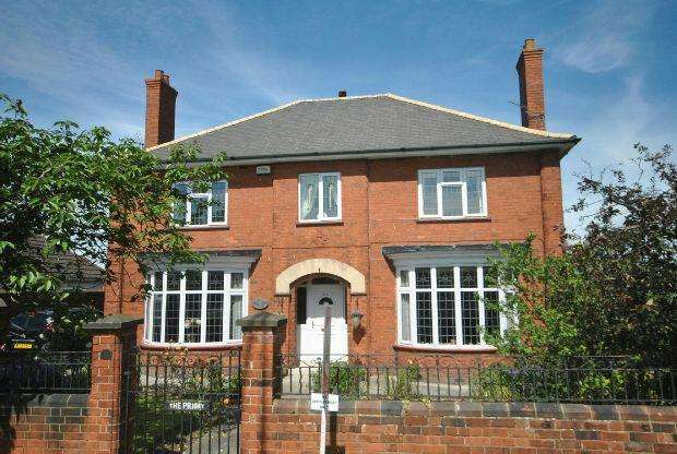 6 Bedrooms Detached House for sale in Woad Lane, Great Coates, GRIMSBY