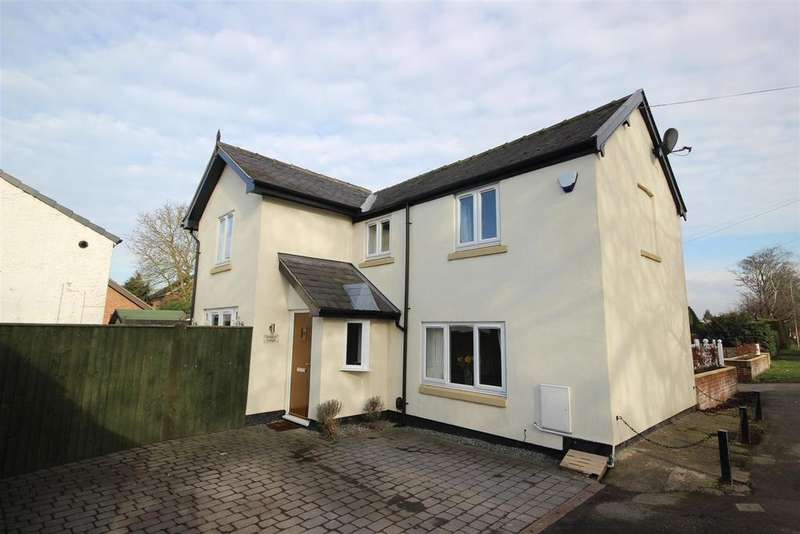 3 Bedrooms Detached House for sale in Welton Road, Brough