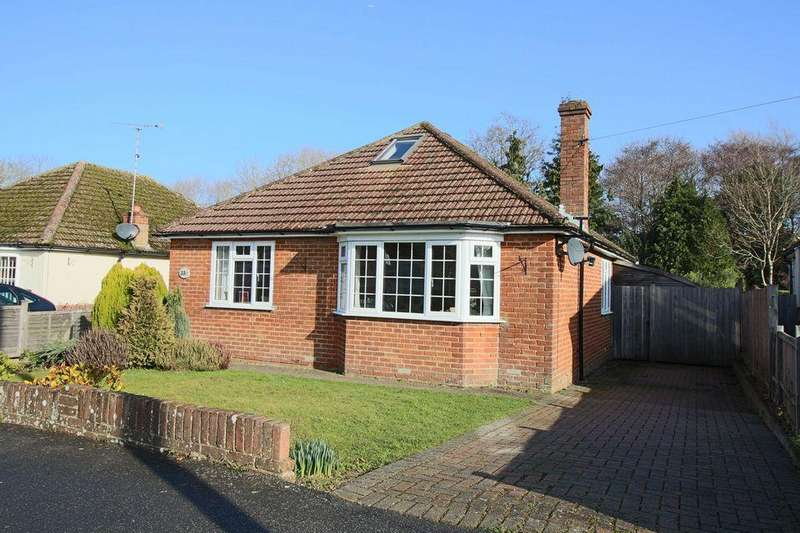 3 Bedrooms Detached House for sale in Queens Drive, Hassocks, West Sussex, BN6 8DF