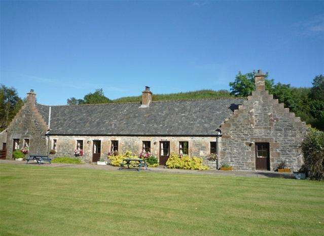5 Bedrooms Detached House for sale in Barmore, Tarbert