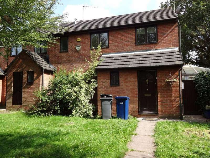 4 Bedrooms Semi Detached House for sale in Wheatley Close, Hendon, NW4
