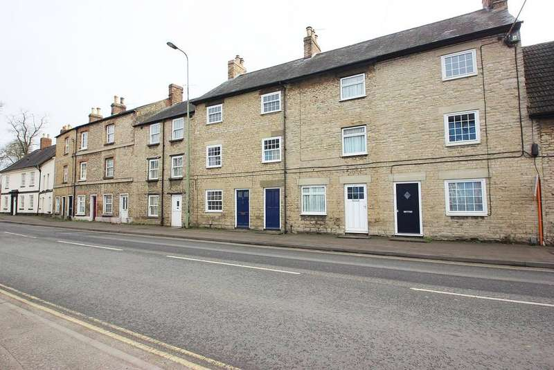 3 Bedrooms House for sale in King's End, Bicester OX26