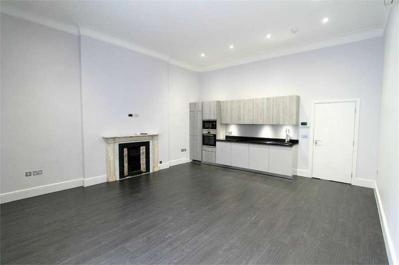 1 Bedroom Town House for sale in Gloucester Place, London