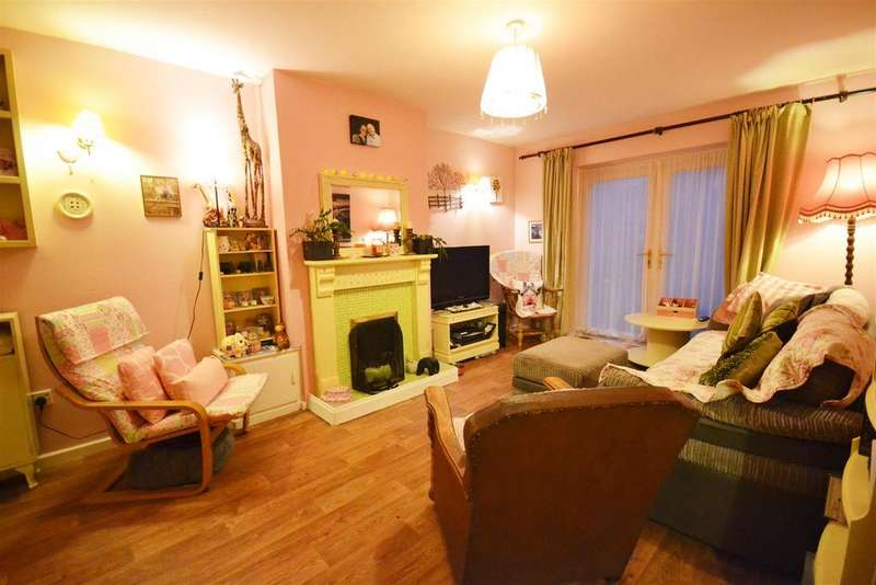 3 Bedrooms End Of Terrace House for sale in Pembroke Dock